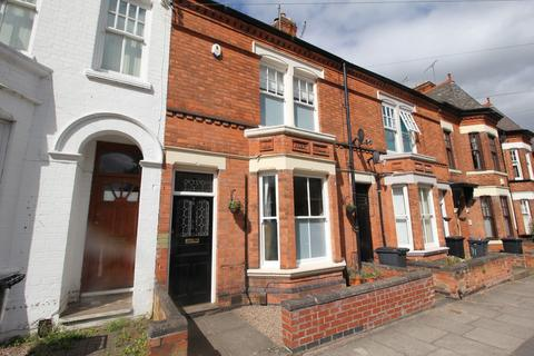3 bedroom townhouse for sale - Stretton Road, Leicester