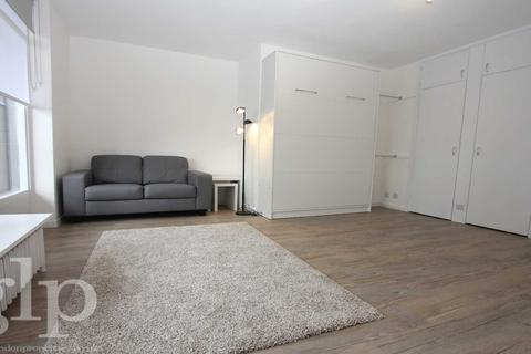 Studio for sale - Dufours Place, Soho, W1F