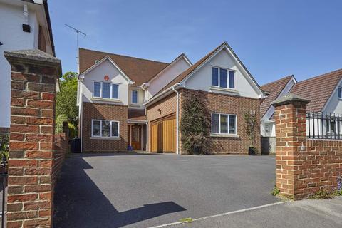 5 bedroom detached house for sale - Spur Hill Avenue, Canford Cliffs, Poole, Dorset BH14