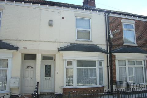 2 bedroom terraced house to rent - 2 Kingston Villas