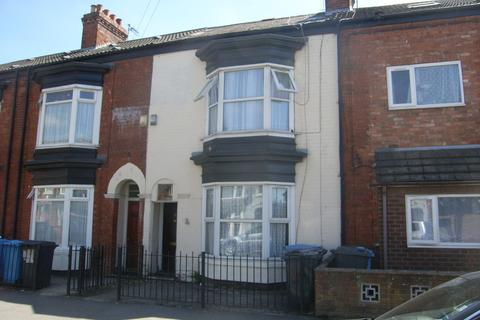 5 bedroom terraced house for sale - 6 May Street