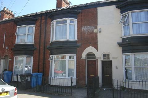 5 bedroom terraced house for sale - 8 May Street