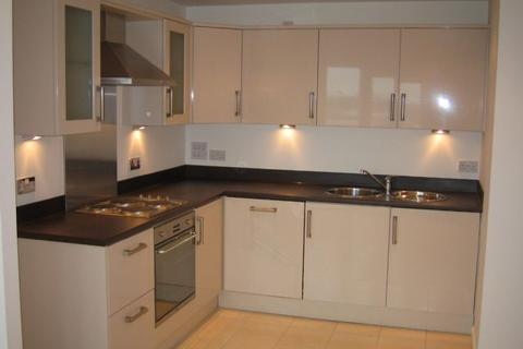 1 bedroom apartment for sale - MASSHOUSE 1 BED WITH BALCONY ON THE 5TH FLOOR