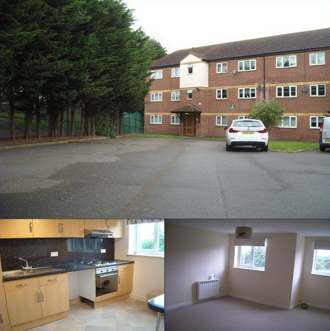 2 bedroom flat to rent - Claydon Court, Petworth Way, Elm Park, Hornchurch RM12