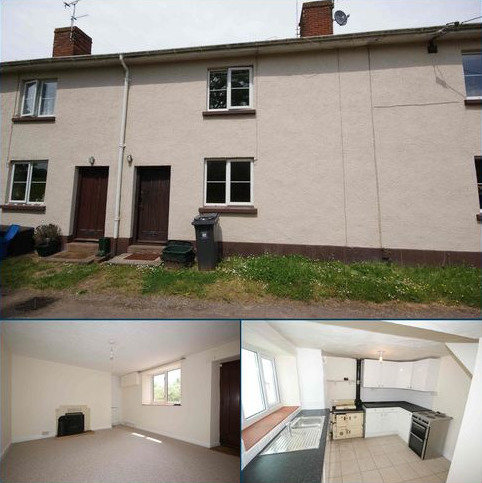 2 bedroom cottage to rent - Plymtree - Green End Lane