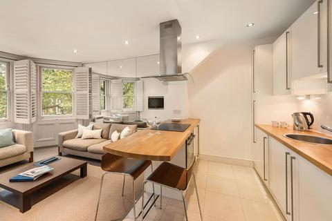 1 bedroom flat to rent - Bramham Gardens SW5