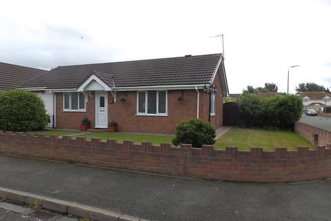 2 bedroom detached bungalow for sale - Llys Branwen, Kinmel Bay