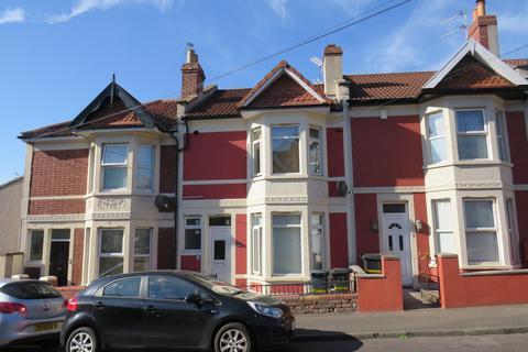 2 bedroom ground floor flat to rent - Brislington, Sandwich Road, BS4 3RS