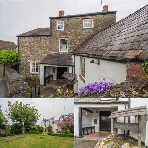 4 bedroom cottage for sale - Bridge Street, Kidwelly