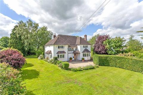 4 bedroom detached house for sale - Lyth Hill Road, Bayston Hill, Shrewsbury
