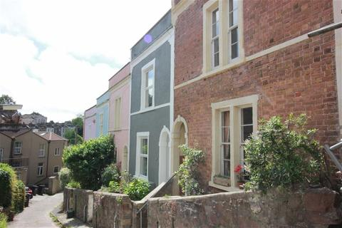 2 bedroom terraced house for sale - Gorse Lane, Clifton, Bristol