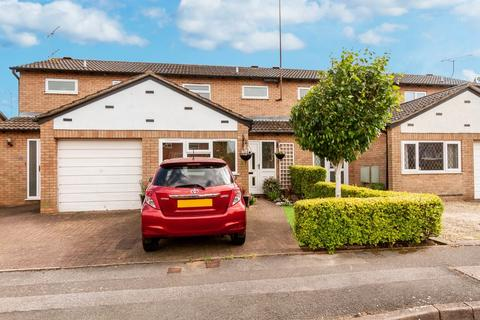 1 bedroom terraced house for sale - Rushmoor Drive, Rivermead, Coventry