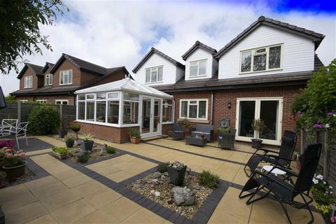 6 bedroom detached house for sale - The Hamptons, St  Martins