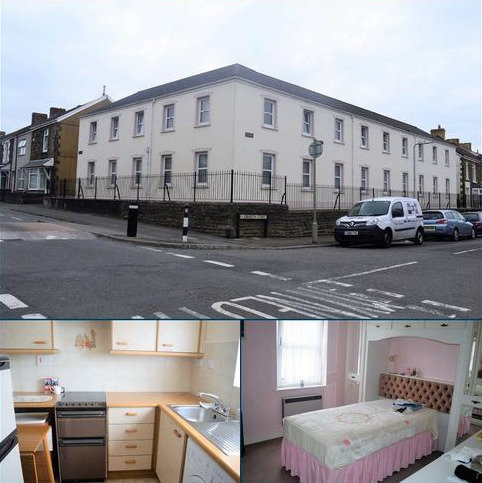 2 bedroom flat for sale - Bethel Court, Swansea, SA5