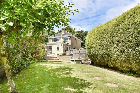 3 bedroom detached house for sale - Broadbush, Blunsdon, Wiltshire