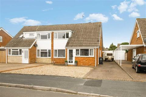 3 bedroom semi-detached house for sale - Falconscroft Road, Swindon, Wiltshire