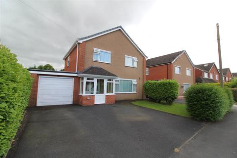 3 bedroom detached house for sale - Tilstock Crescent, Sutton Farm, Shrewsbury