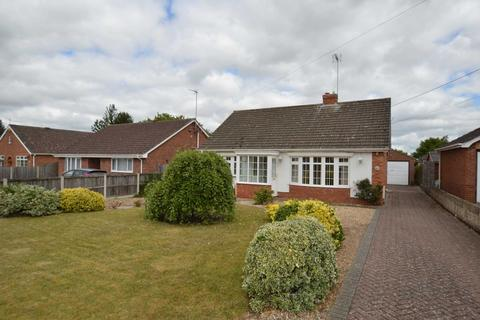 2 bedroom detached bungalow for sale - Hall Road, New Costessey, Norwich