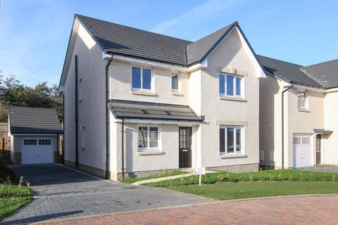 4 bedroom detached house for sale - Plot 32 Hopefield Park, Bonnyrigg, EH19 2NE