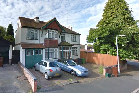 5 bedroom detached house for sale - Tudor Crescent, Penn, Wolverhampton