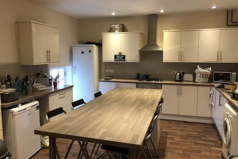 Studio to rent - City Centre, Wolverhampton