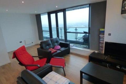 2 bedroom apartment to rent - Bridgewater Place, 1 Water Ln, Leeds
