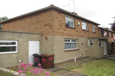 3 bedroom terraced house for sale - Chalcombe Avenue, Kingsthorpe, Northampton, NN2