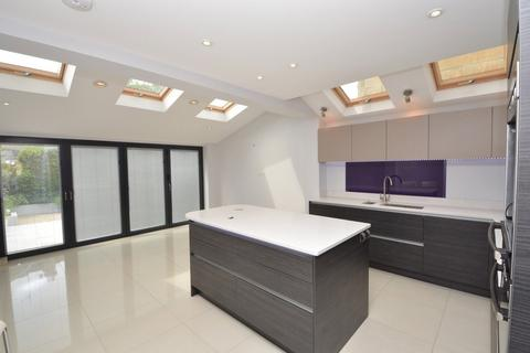 3 bedroom terraced house to rent - Pulteney Gardens, Bath