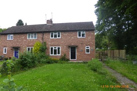 3 bedroom semi-detached house to rent - Henley, Ludlow, Shropshire