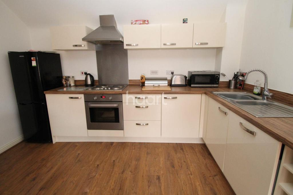 2 Bedrooms Semi Detached House for sale in Honeysuckle Lane, Wragby