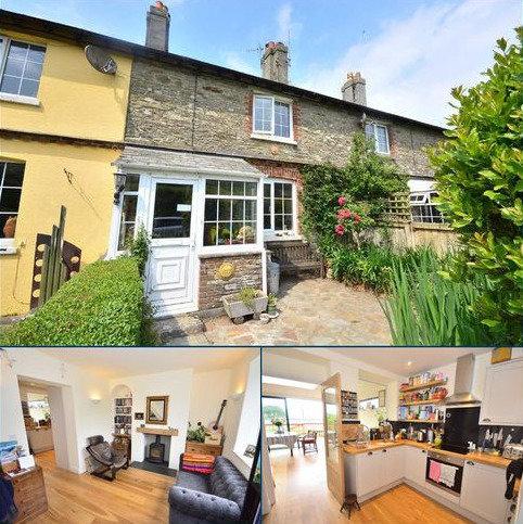 3 bedroom semi-detached house for sale - Greenhill Terrace, East Allington, Totnes, Devon, TQ9