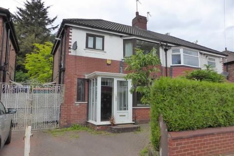 3 bedroom semi-detached house for sale - Buckingham Avenue, Whitefield, Manchester