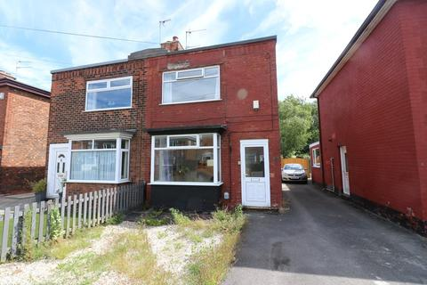 2 bedroom semi-detached house to rent - Ormerod Road, Hull