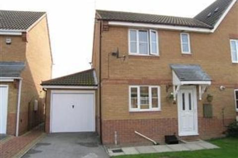 3 bedroom semi-detached house to rent - Findon Close, Kingswood, Hull