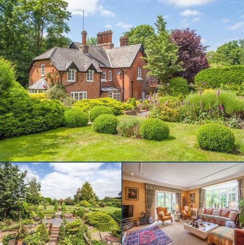 4 bedroom house for sale - Gilston Lane, Gilston, Hertfordshire, CM20