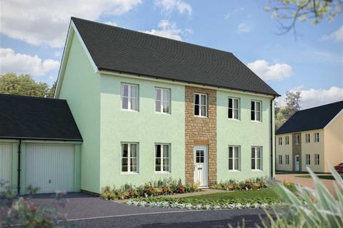 4 bedroom detached house for sale - Waters Edge, Fremington, Devon, EX31