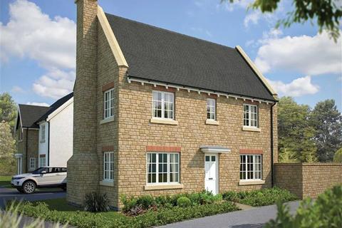 3 bedroom detached house for sale - Waters Edge, Fremington, Devon, EX31