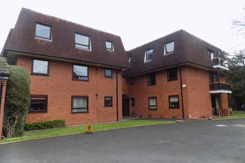 2 bedroom apartment to rent - Danielle Court, Manor Road, Solihull B91