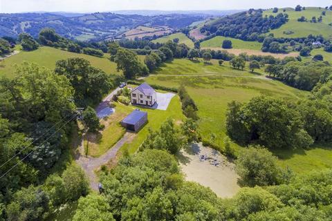 4 bedroom detached house for sale - Llanfyllin, Oswestry