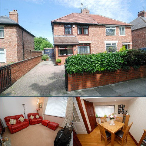 3 bedroom semi-detached house for sale - Quarry Lane, South Shields