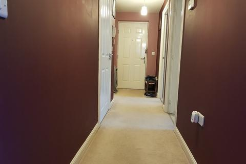2 bedroom ground floor flat for sale - Onyx Crescent, Thurmaston, Leicester, LE4