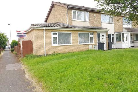 4 bedroom semi-detached house for sale - Kincraig Road, Rushey Mead