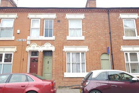 3 bedroom terraced house for sale - Welland Street, Highfields