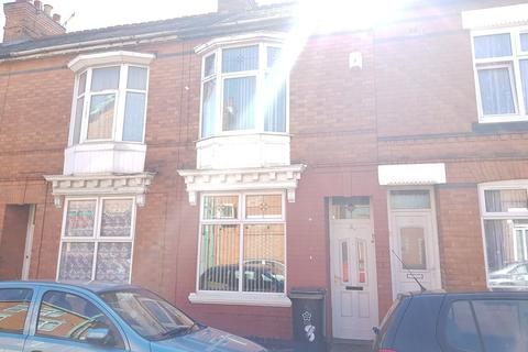 3 bedroom terraced house for sale - Lyme Road, Evington, Leicester, LE2