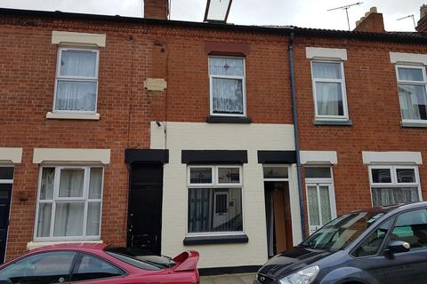 4 bedroom townhouse for sale - Avon Street, Highfields, Leicester, LE2