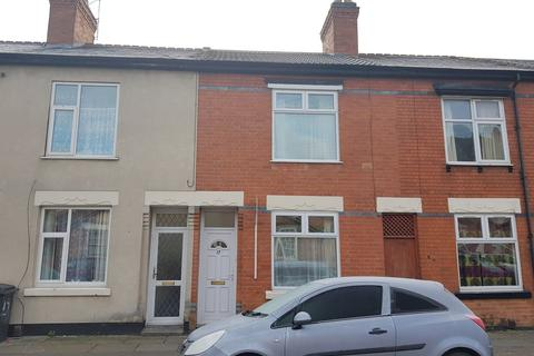 3 bedroom townhouse for sale - Linton Street, Evington, Leicester, LE5