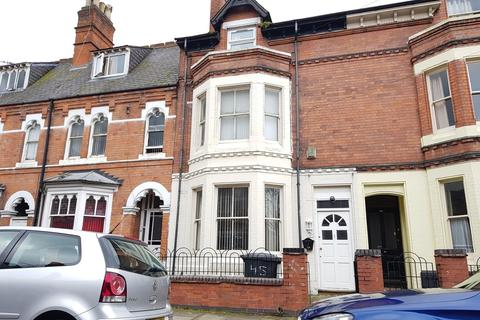 5 bedroom townhouse for sale - Severn Street, Highfields, Leicester, LE2