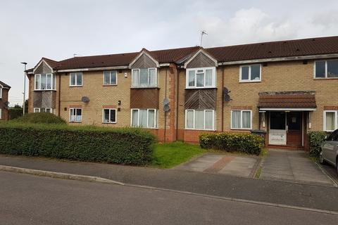 1 bedroom ground floor flat for sale - Pickering Close, Belgrave, Leicester, LE4
