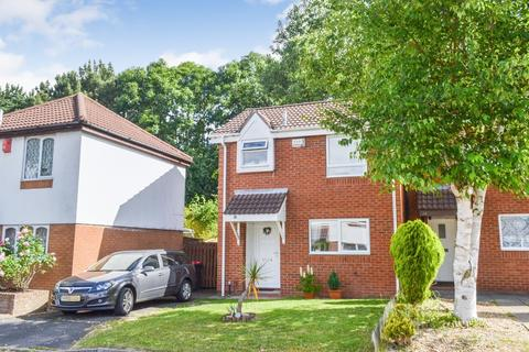 2 bedroom terraced house to rent - Dinchope, Hollinswood