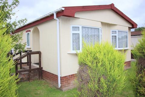2 bedroom park home for sale - New Green Park, Off Wyken Croft, Wyken, Coventry, West Midlands. CV2 1HS
